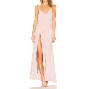 FORMAL GOWN FROM REVOLVE